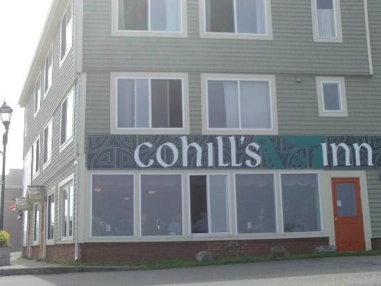Cohill's Pub : Good Place to Eat