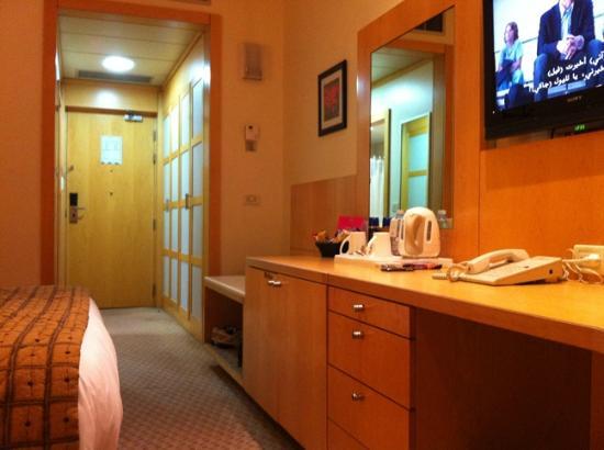Dunes Hotel : Room