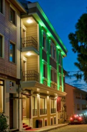 Ferman Hotel: HOTEL
