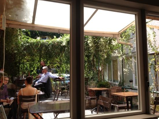 Le Sans 13 (Terrasse)