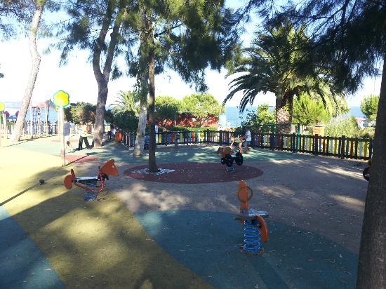 Inatel Oeiras: Espace de jeux pour petits enfants