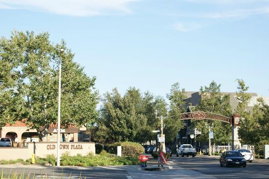 Hampton Inn & Suites Temecula: Old Town Temecula