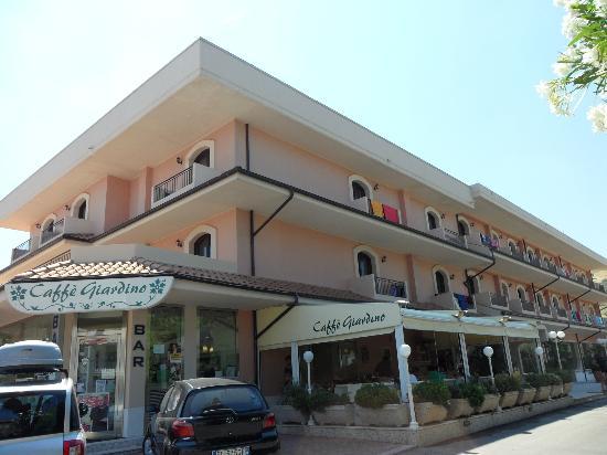 Hotel Ristorante Villa Elena : Hotel Villa Elena