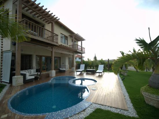 La Estancia Golf Resort : Pool - Villa at La Estancia Golf & Resort