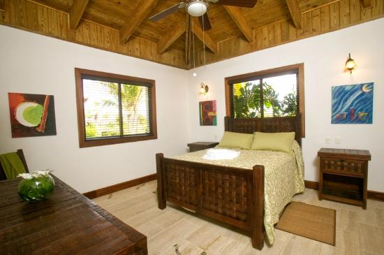 La Estancia Golf Resort : Bedroom - Villa at La Estancia Golf & Resort