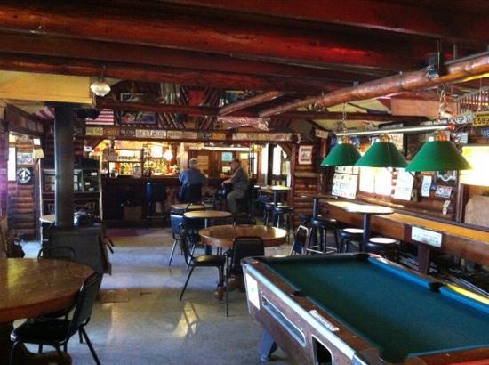 Elbow Lake Bar Harrison Restaurant Reviews Phone