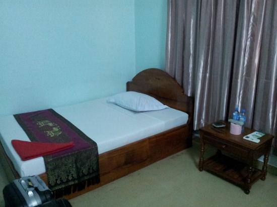 Happy Guest House: Double room