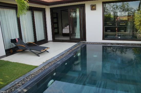 Fusion Maia Da Nang: Your private pool