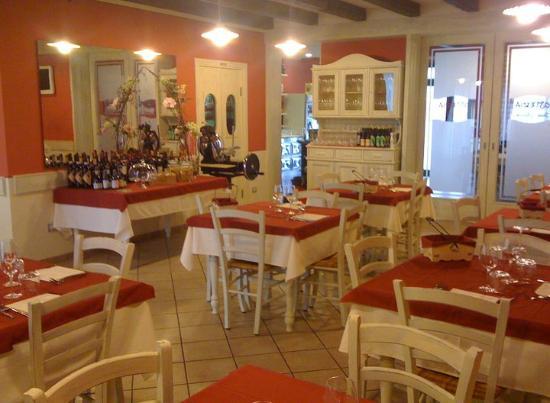 Bagnolo Mella, Italy: Osteria Pane & Salame