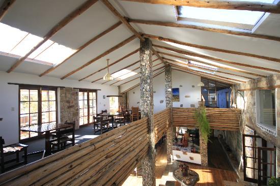 Hotel Isla Suasi: Casa Andina Isla Suasi