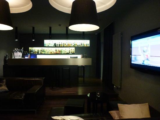 Hotel Cult: bar
