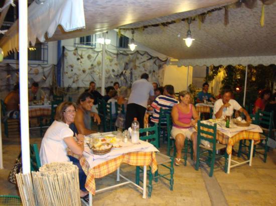 Taverna To Kalo Pigadi : photo 1