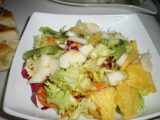 La Vecchia Mola : fresca insalata