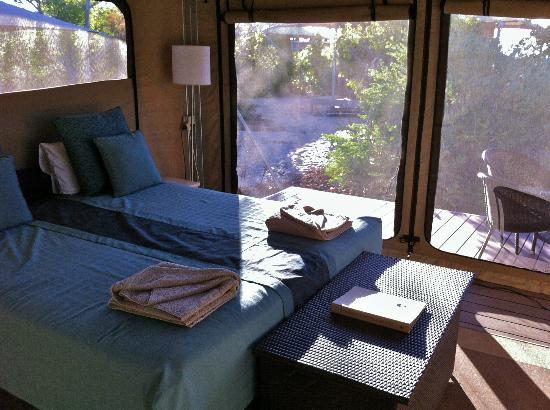 Ramada Eco Beach Resort Eco Tent & Eco Tent - Picture of Ramada Eco Beach Resort Broome - TripAdvisor