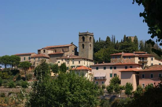 Residence Montefiore: vue de la résidence