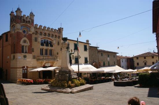 Residence Montefiore: Montecatini Terme