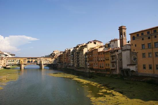 Residence Montefiore: Firenze