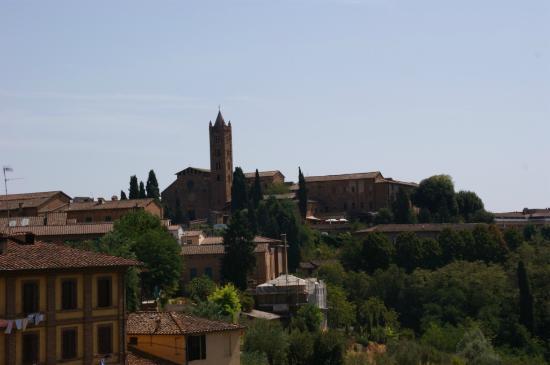 Residence Montefiore: Sienne