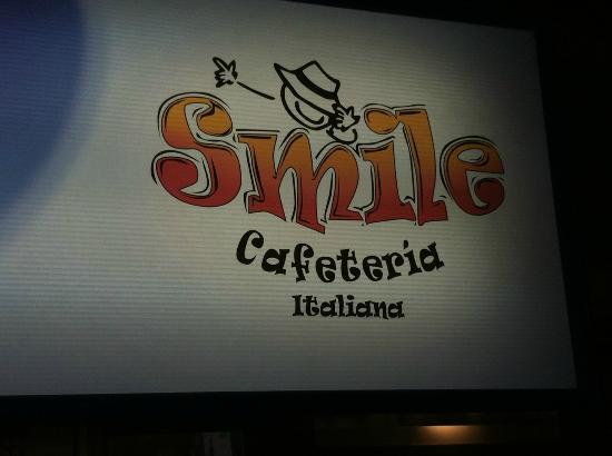 Smile Terraza del Mar: LOCALE