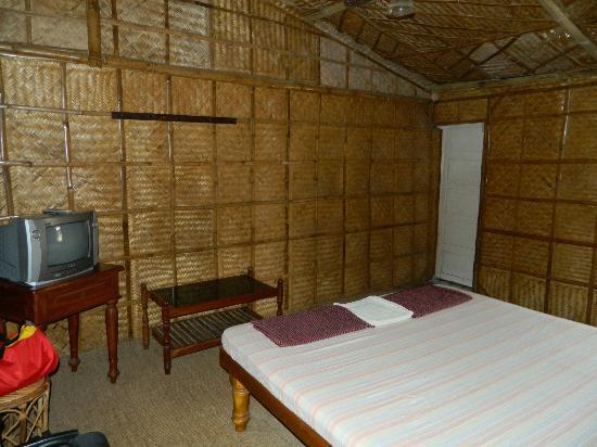 Ashtamudi Homestay: Non AC Room pic 1
