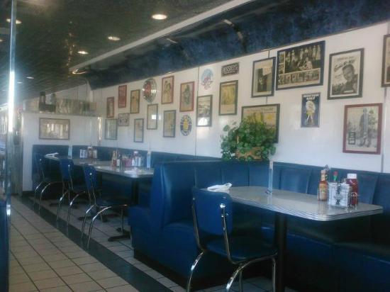 Stardust Diner