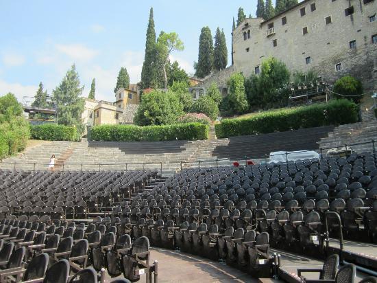Museo Archeologico & Teatre Romano