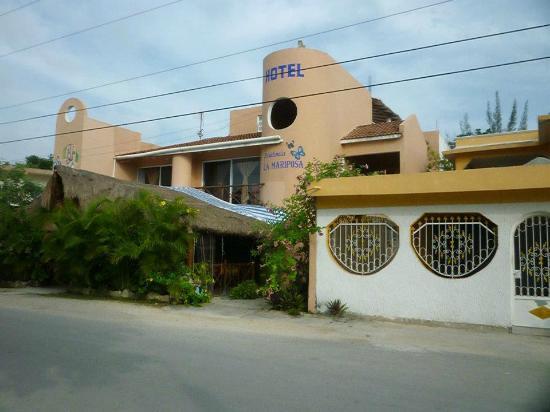 Hotel Residencia La Mariposa: l'hotel