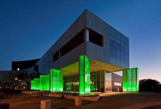 Minneapolis, MN: Burnsville Perfroming Arts Center