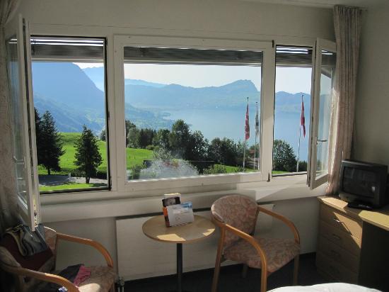 Seminarhotel Seeblick: room