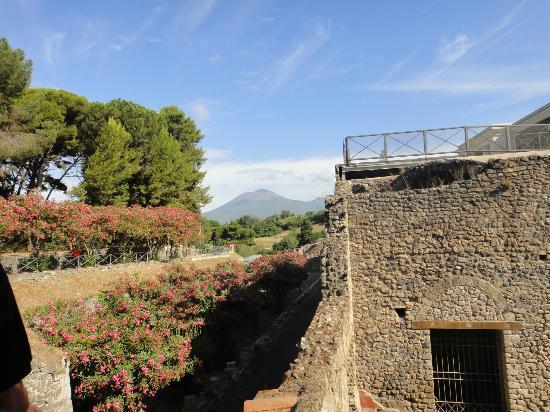 Pompeiana, Włochy: Pompeia