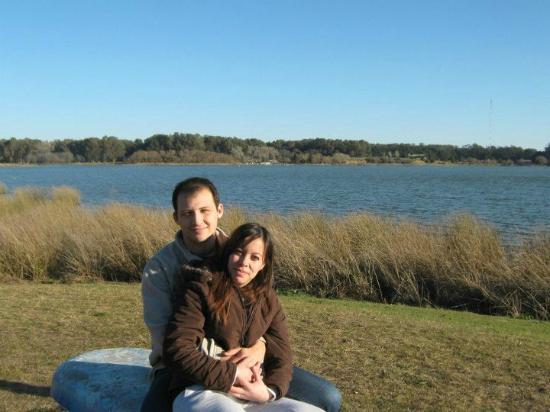 Mar del Plata, Argentina: Laguna de los padres
