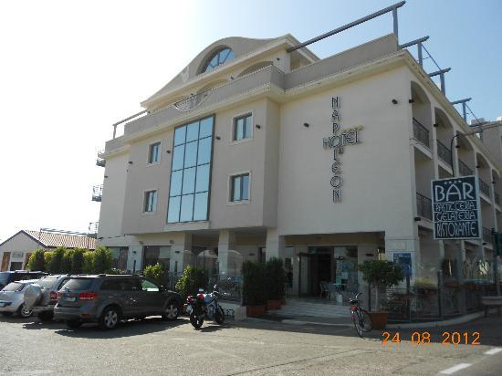 Hotel Napoleon: hotel