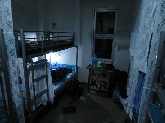 HI-Sukhumvit: Dorm