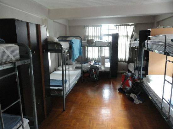 Spicy Thai Hostel 98