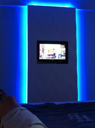 Hotel Baylan: décoration moderne et soignée
