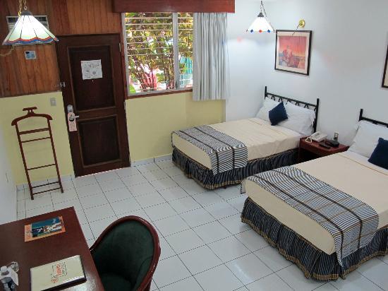 Novo Hotel & Suite: Jr Suite con acceso a discapacitados