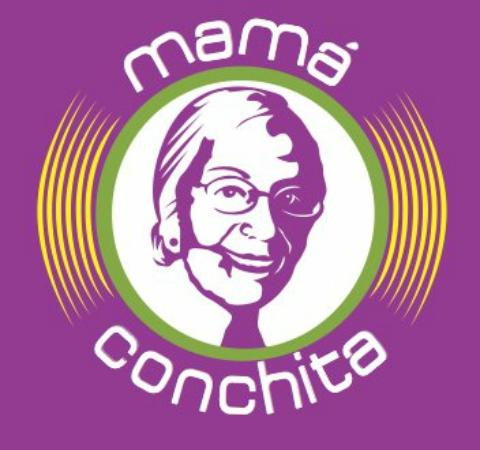 Mama Conchita: Mamá Conchita