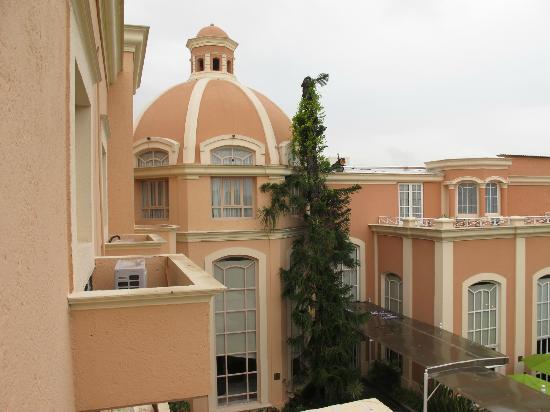 Plaza Camelinas Hotel : 3