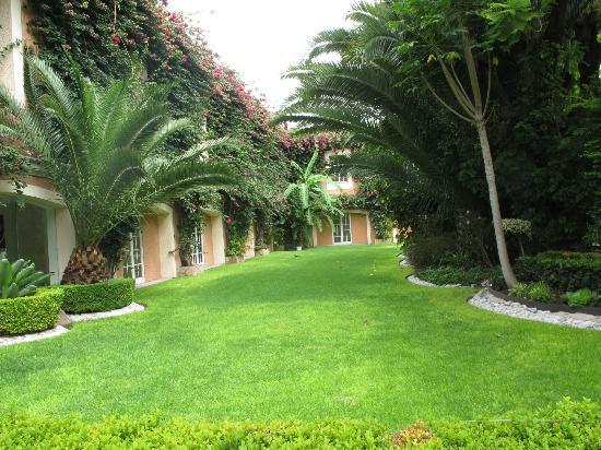 Plaza Camelinas Hotel : 4