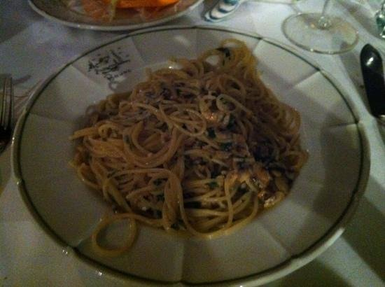 Spaghetti alle arselle foto di bagno bruno forte dei marmi tripadvisor - Bagno bruno forte dei marmi ...
