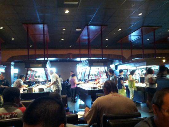 the buffet area picture of tokyo seafood buffet baltimore rh tripadvisor com seafood buffet in middleburg pa seafood buffet in modesto