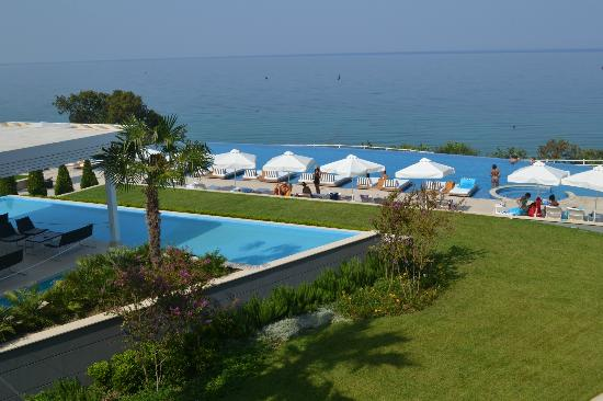 Cavo Olympo Luxury Hotel & Spa - Adult Only: 7