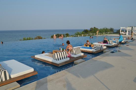 Cavo Olympo Luxury Resort & Spa: 4