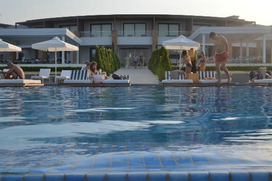 Cavo Olympo Luxury Hotel & Spa - Adult Only: 8