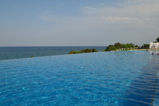 Cavo Olympo Luxury Resort & Spa: 2