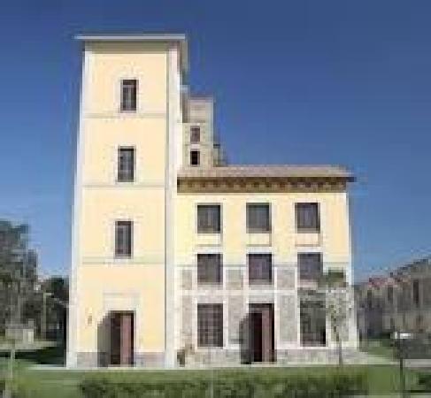 MUB Museo della Bonifica