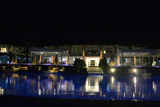Cavo Olympo Luxury Hotel & Spa: 9