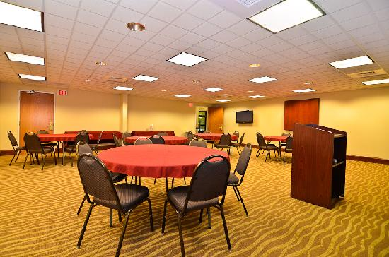 Holiday Inn Express Atlanta NE I-85 Clairmont: Meeting Room