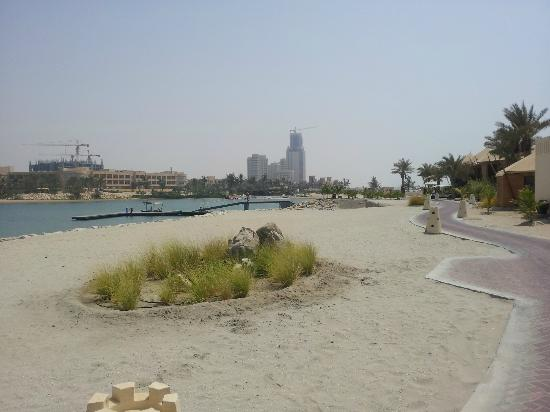 Banyan Tree Ras Al Khaimah Beach - TEMPORARILY CLOSED: Arrival jetty