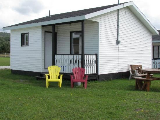 Bottom Brook Cottages